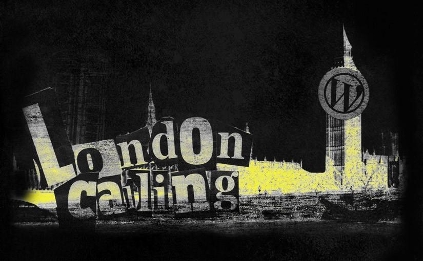 Be a Volunteer Photographer at WordCamp London