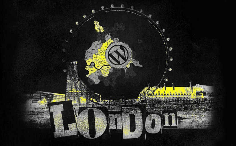 The WordCamp London After-Party!