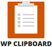 WP Clipboard