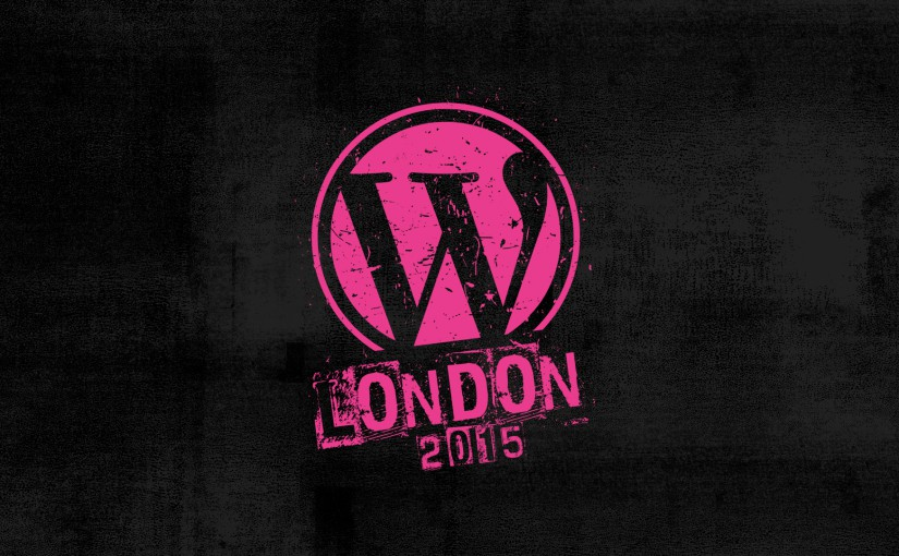 Complete the WordCamp London 2015 Feedback Survey