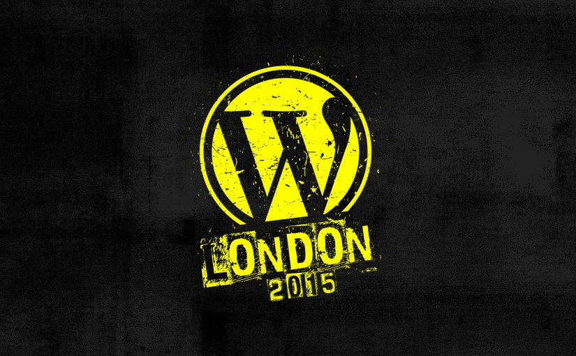 WordCamp London Practical Information