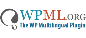 WPML logo sponsor wordcamp london 2016